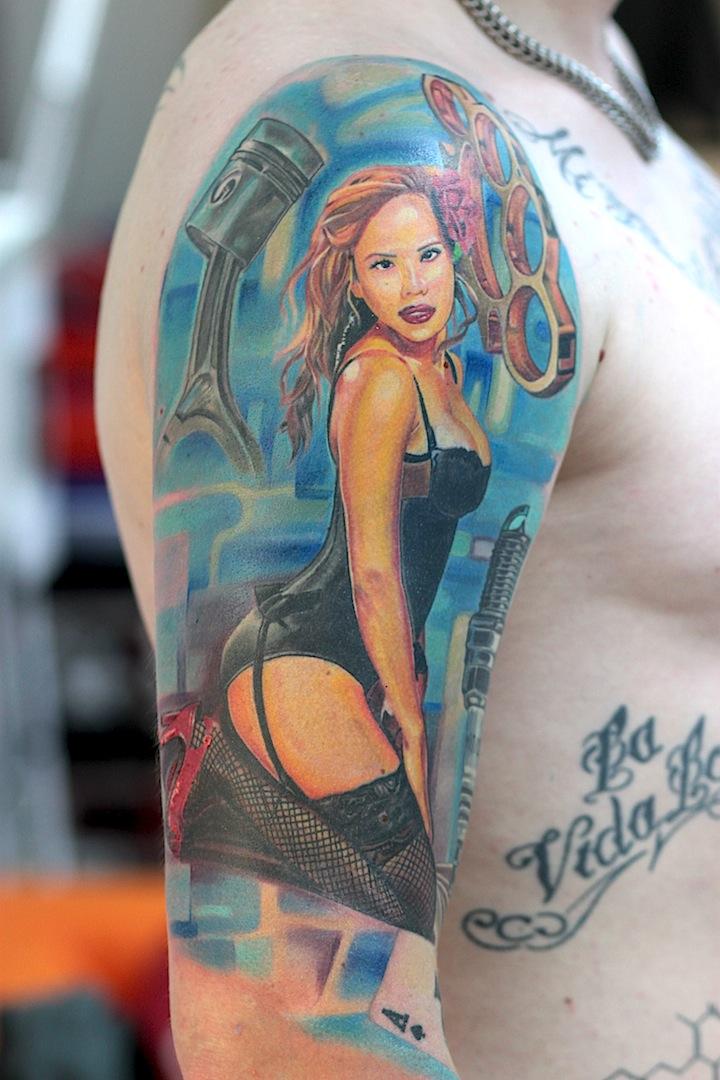 electrographic,tattoo,rosenheim, kufstein, münchen