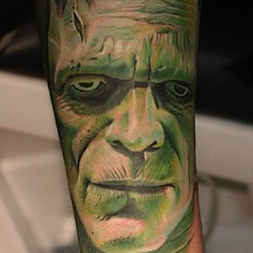 electrographic tattoo rosenheim,frank